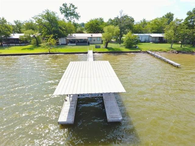 937 Long Camp Road, Possum Kingdom Lake, TX 76449 (MLS #14433406) :: Real Estate By Design