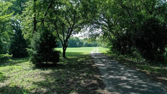 1 Pasture Place, Frisco, TX 75033 (MLS #14433488) :: Keller Williams Realty