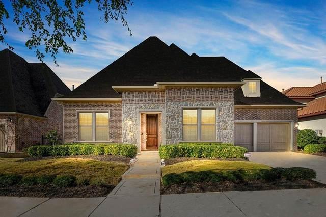 13065 Terlingua Creek Drive, Frisco, TX 75033 (MLS #14433609) :: Jones-Papadopoulos & Co