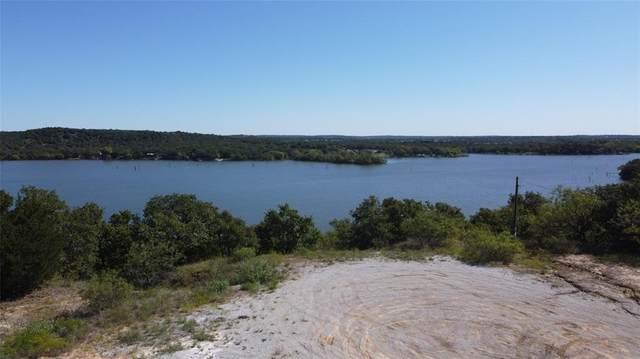 Lot 6&7 Scenic Hill Drive, Bowie, TX 76230 (MLS #14433710) :: The Chad Smith Team