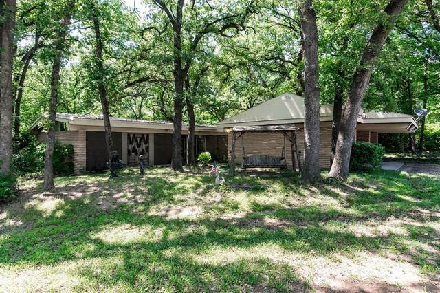 2202 Los Robles Street, Grapevine, TX 76051 (MLS #14433853) :: Robbins Real Estate Group