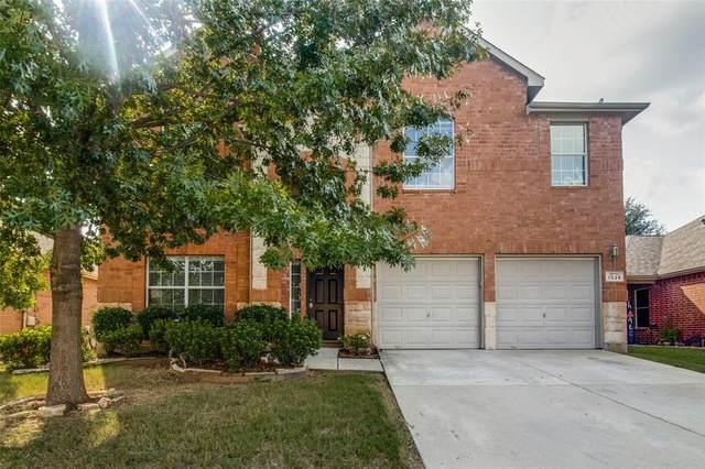 1025 Shearwater Avenue, Aubrey, TX 76227 (MLS #14434090) :: Real Estate By Design