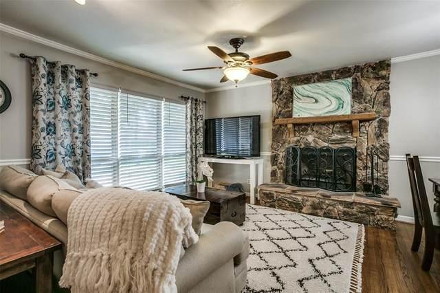10651 Lorwood Drive, Dallas, TX 75238 (MLS #14434284) :: Frankie Arthur Real Estate