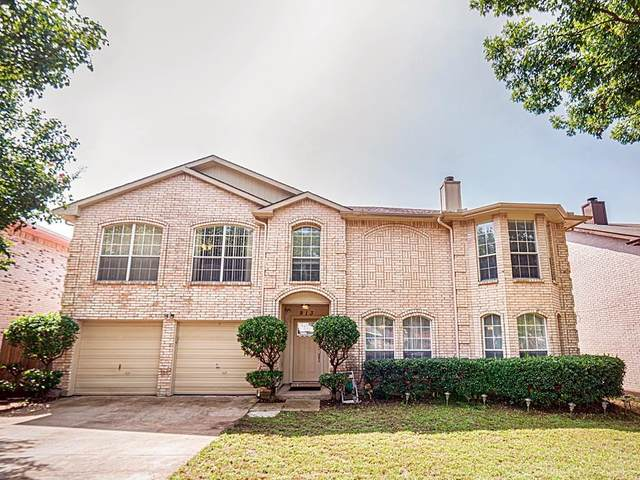 913 Clover Hill Lane, Cedar Hill, TX 75104 (MLS #14434525) :: RE/MAX Pinnacle Group REALTORS