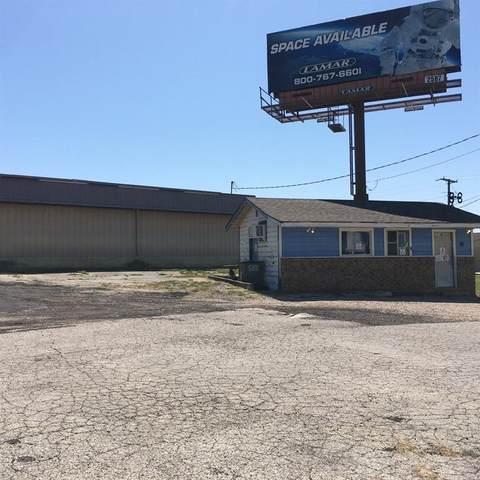 342 Northwest Parkway, Azle, TX 76020 (MLS #14434621) :: Real Estate By Design