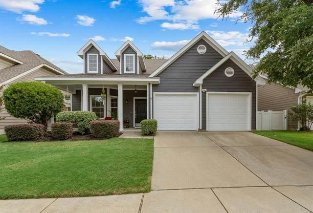1030 Catskill Drive, Providence Village, TX 76227 (MLS #14434917) :: Real Estate By Design