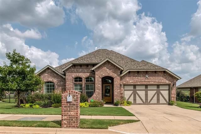 10924 Swift Current Trail, Fort Worth, TX 76179 (MLS #14435073) :: Trinity Premier Properties