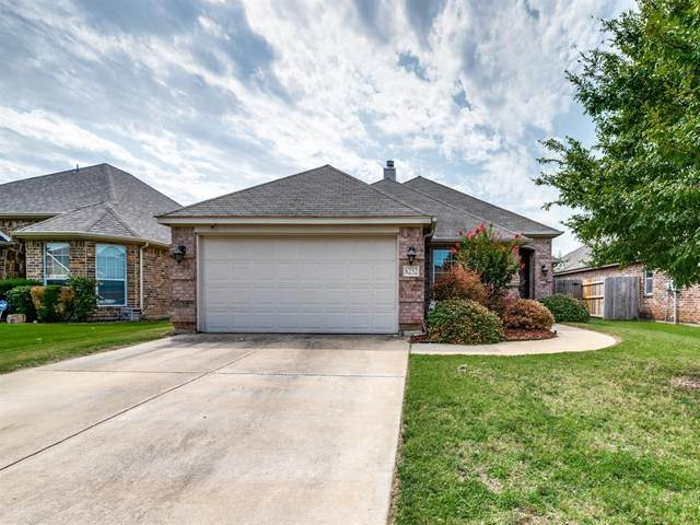 8252 Fall Crest Drive, Fort Worth, TX 76053 (MLS #14435312) :: The Heyl Group at Keller Williams