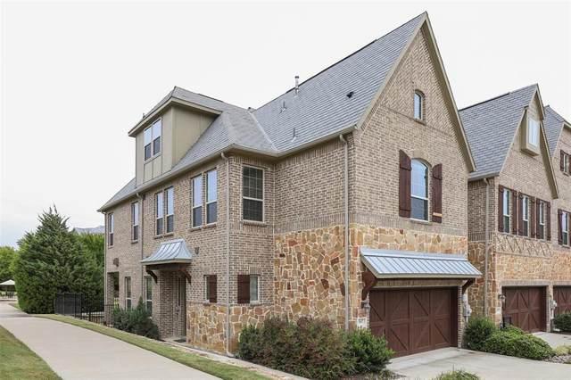 547 Reale Drive, Irving, TX 75039 (MLS #14435338) :: The Mauelshagen Group