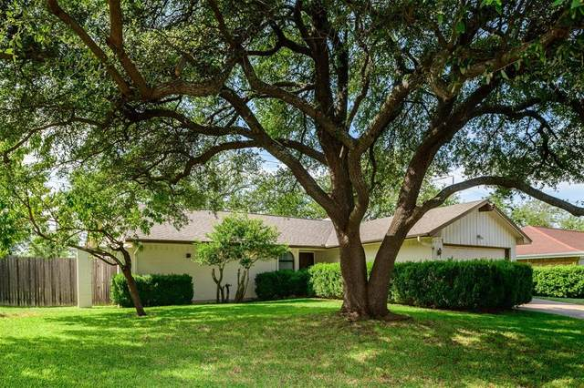 3024 Sonora Trail, Fort Worth, TX 76116 (MLS #14435497) :: The Mitchell Group