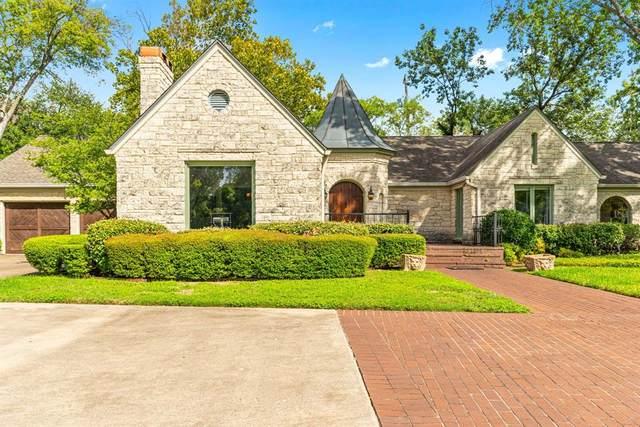 9242 Hathaway Street, Dallas, TX 75220 (MLS #14435701) :: North Texas Team   RE/MAX Lifestyle Property