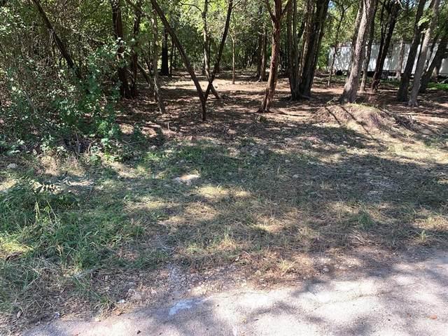 000 Cimmaron Trail, Weatherford, TX 76087 (MLS #14435854) :: Team Hodnett