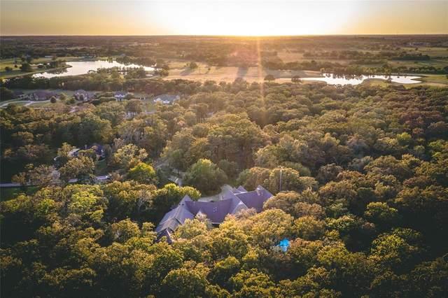 406 County Road 3640, Sulphur Springs, TX 75482 (MLS #14436247) :: Real Estate By Design