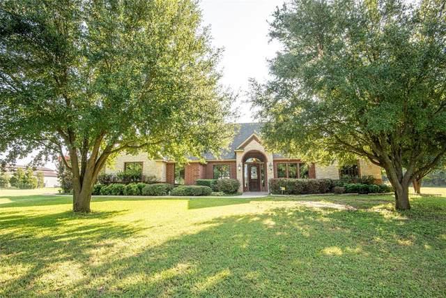 989 Hlavek Road, Decatur, TX 76234 (MLS #14436364) :: The Kimberly Davis Group