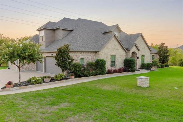 12324 Bella Palazzo Drive, Fort Worth, TX 76126 (MLS #14436474) :: North Texas Team | RE/MAX Lifestyle Property