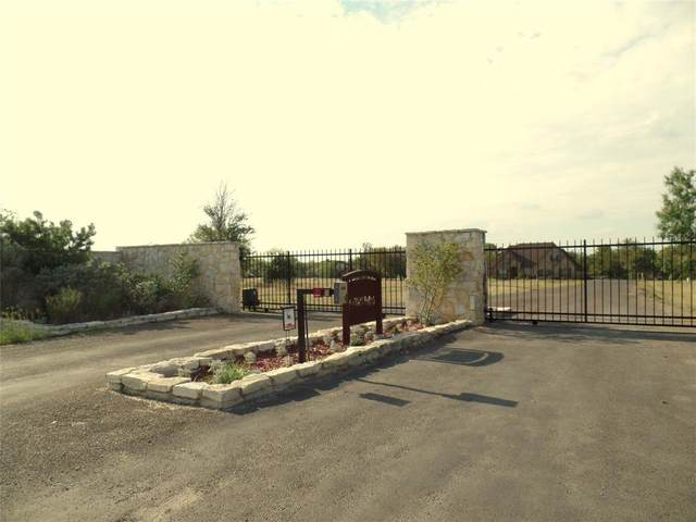 Lot 40 Turnberry Lane, Corsicana, TX 75110 (MLS #14436532) :: The Daniel Team