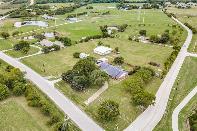 4519 W Fm 550, Rockwall, TX 75032 (MLS #14436709) :: Premier Properties Group of Keller Williams Realty