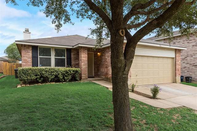 744 Tuscany Trail, Fort Worth, TX 76179 (MLS #14436727) :: RE/MAX Landmark