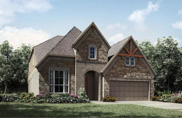 3901 Blue Sage, Prosper, TX 75078 (MLS #14437094) :: The Kimberly Davis Group
