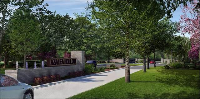 4421 Azalea Way, Midlothian, TX 76065 (MLS #14437286) :: EXIT Realty Elite