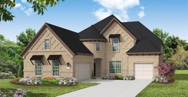 11624 Slumber Falls Drive, Flower Mound, TX 76226 (MLS #14437672) :: HergGroup Dallas-Fort Worth