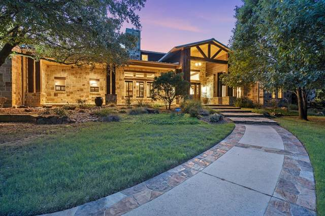1601 Lexington Avenue, Flower Mound, TX 75028 (MLS #14437762) :: All Cities USA Realty