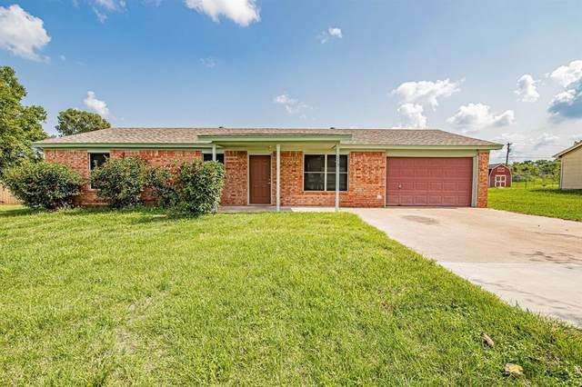 513 Ranch Road, Granbury, TX 76049 (MLS #14437971) :: The Heyl Group at Keller Williams