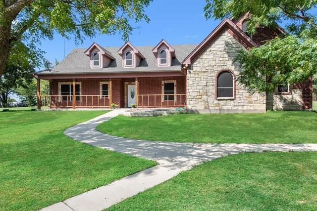 5517 County Road 803, Joshua, TX 76058 (MLS #14438048) :: Potts Realty Group