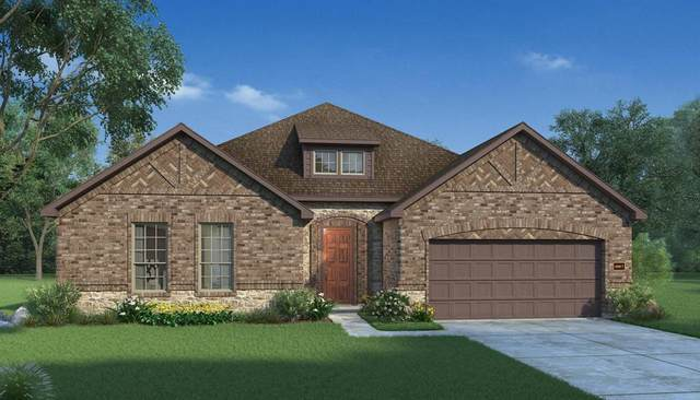 1320 Bobcat Trail, Wylie, TX 75098 (MLS #14438224) :: Keller Williams Realty