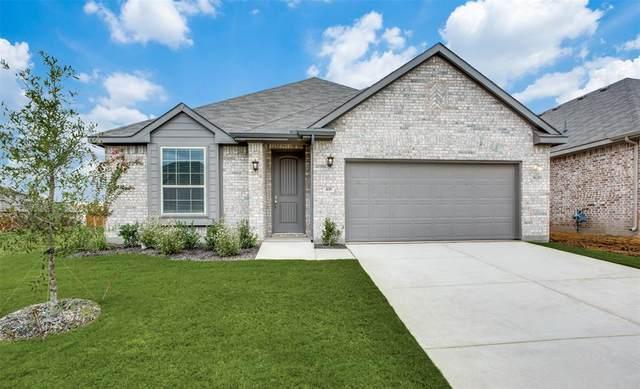 416 Mccoy Drive, Van Alstyne, TX 75495 (MLS #14438582) :: The Paula Jones Team | RE/MAX of Abilene