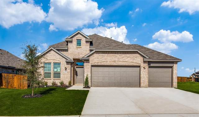 404 Mccoy Drive, Van Alstyne, TX 75495 (MLS #14438614) :: The Paula Jones Team | RE/MAX of Abilene
