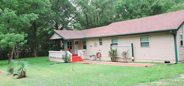 403 Seminole Drive, Gordonville, TX 76245 (MLS #14439002) :: Robbins Real Estate Group