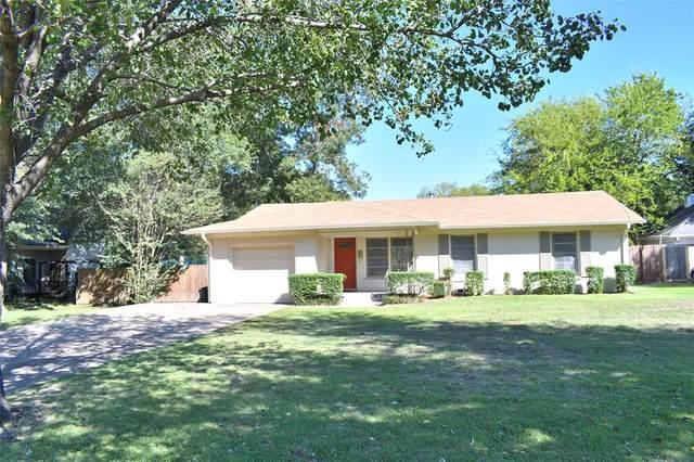 512 Davis Street N, Sulphur Springs, TX 75482 (MLS #14439003) :: The Chad Smith Team