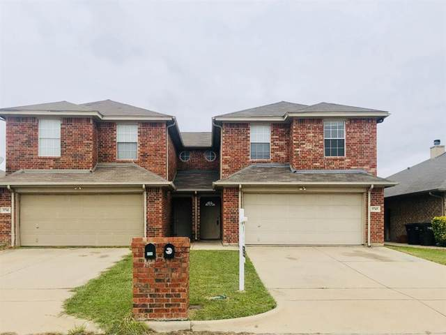 5745 Swords Drive, Fort Worth, TX 76137 (MLS #14439122) :: Real Estate By Design