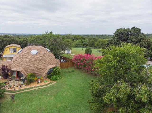 1110 Lakeshore Boulevard, Oak Point, TX 75068 (MLS #14439200) :: Real Estate By Design
