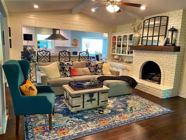 11105 Carissa Drive, Dallas, TX 75218 (MLS #14439220) :: The Hornburg Real Estate Group