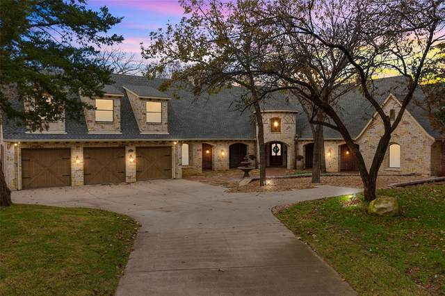 2130 Mitas Hi, Mckinney, TX 75071 (MLS #14439426) :: Real Estate By Design