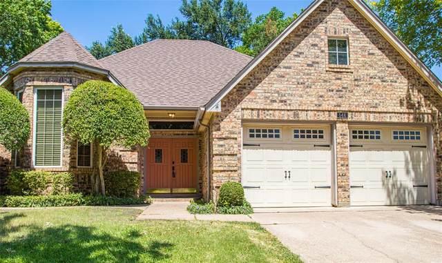 546 Mercer Street, Grand Prairie, TX 75052 (MLS #14439520) :: The Heyl Group at Keller Williams
