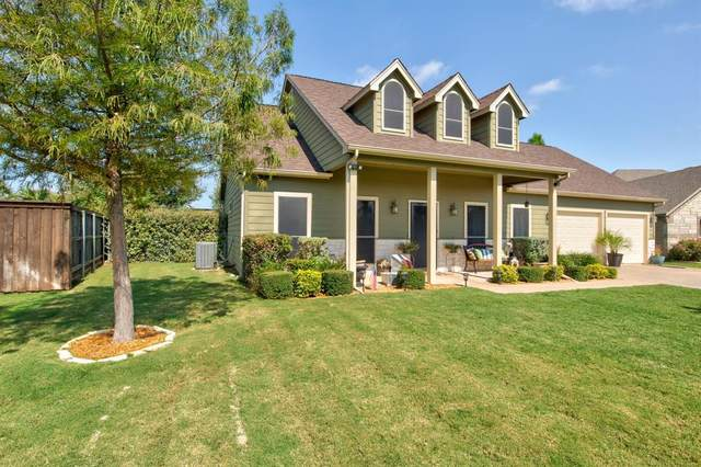 5339 Mission Circle, De Cordova, TX 76049 (MLS #14439569) :: Front Real Estate Co.