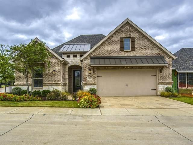 4002 Lago Vista Lane, Highland Village, TX 75077 (MLS #14440007) :: The Rhodes Team
