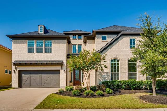 13298 Affirmed Avenue, Frisco, TX 75035 (MLS #14441064) :: The Good Home Team