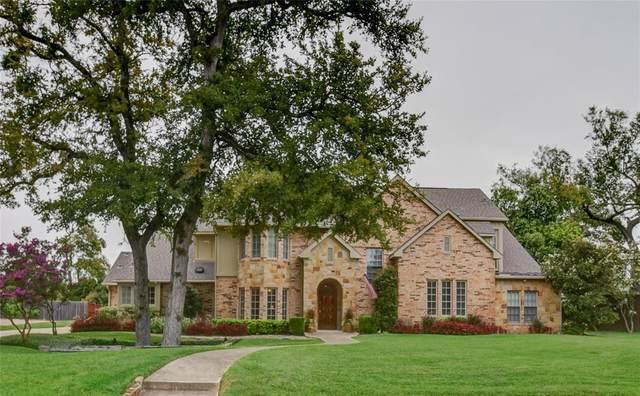 7545 Malabar Lane, Dallas, TX 75230 (MLS #14441130) :: EXIT Realty Elite