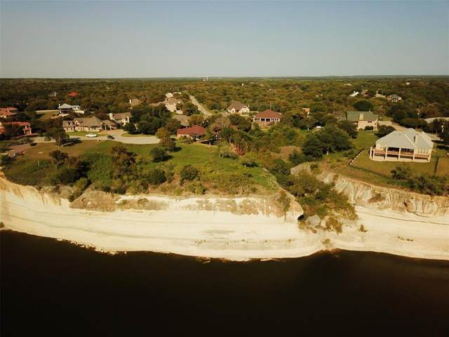 1232 Overlook Court, Whitney, TX 76692 (MLS #14441636) :: Real Estate By Design