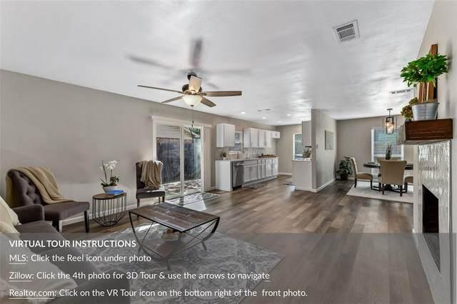 8713 Willowbrook Drive, Rowlett, TX 75088 (MLS #14441749) :: The Mauelshagen Group