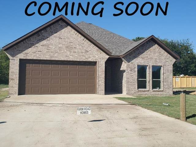 2107 Cole, Mabank, TX 75147 (MLS #14441787) :: The Tierny Jordan Network