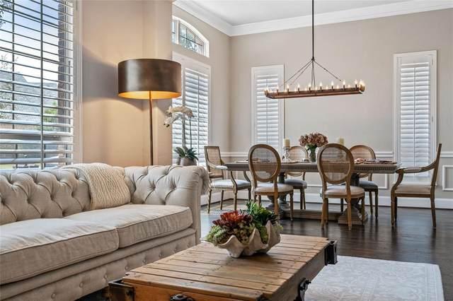 424 Orleans Drive, Southlake, TX 76092 (MLS #14442325) :: Potts Realty Group