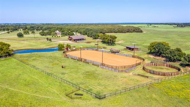 1824 Nutt Grove Court, Granbury, TX 76049 (MLS #14442492) :: The Mauelshagen Group