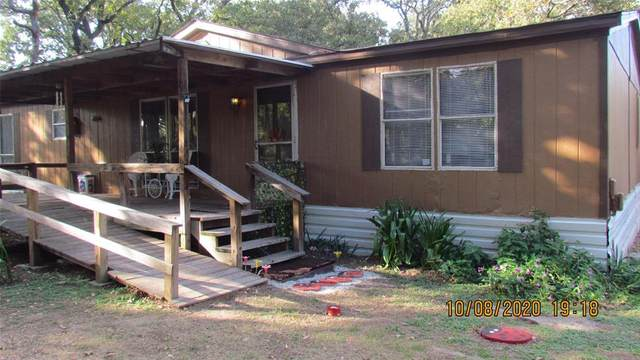 14157 Mcguire Street, Azle, TX 76020 (MLS #14442716) :: The Paula Jones Team | RE/MAX of Abilene