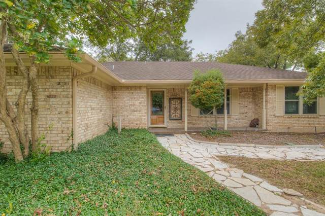 8824 Bellechase Road, Granbury, TX 76049 (MLS #14442778) :: Maegan Brest | Keller Williams Realty