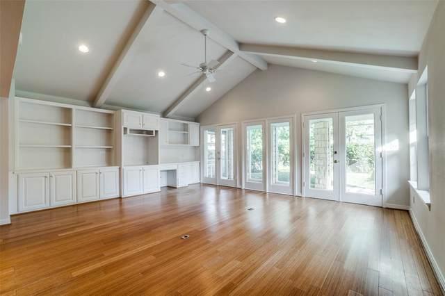 7227 Marquette Street, Dallas, TX 75225 (MLS #14443524) :: Real Estate By Design